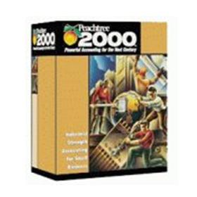 Peachtree 2000