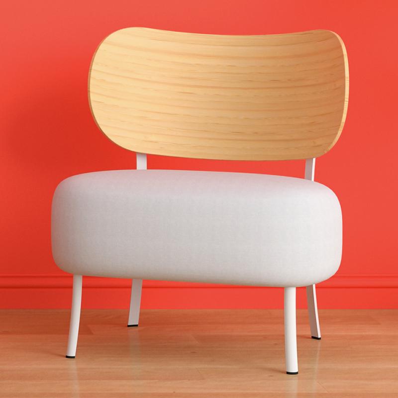 Aegis Pallet Chair