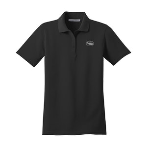 Port Authority Ladies Stain-Resistant Polo