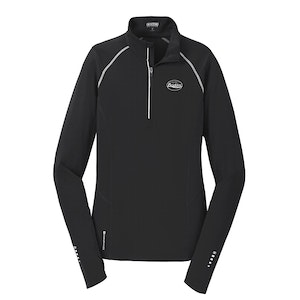OGIO ENDURANCE Ladies Nexus 1/4-Zip Pullover