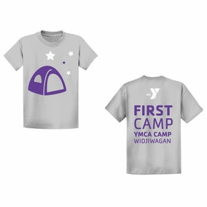 First Camp T-Shirt