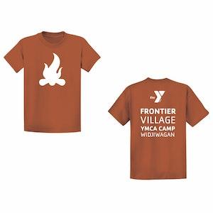 Frontier Village T-Shirt