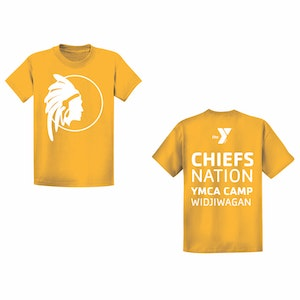 Chiefs Nation T-Shirt