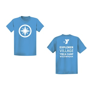 Explorers Village T-Shirt