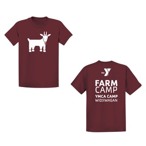 Farm Camp T-Shirt