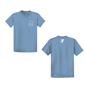 Camp Widji Sun T-Shirt