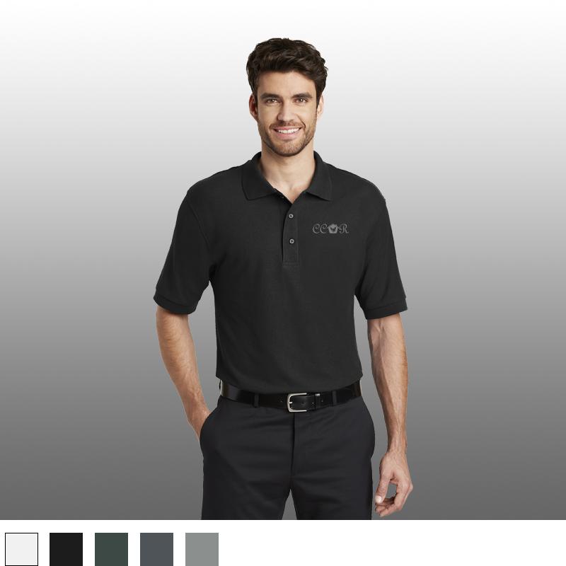 Port Authority® Silk Touch™ Polo Shirt
