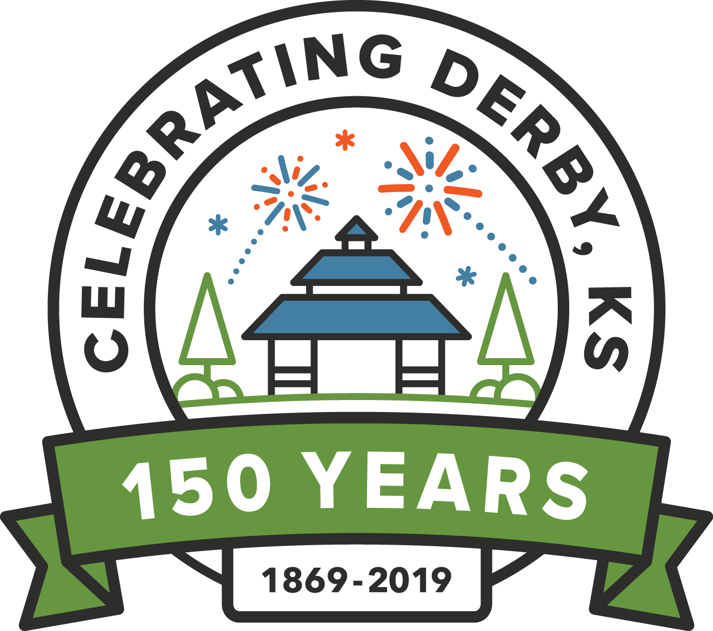Derby 150th Commemorative Anniversary Gifts