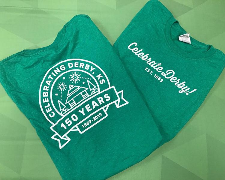 Adult Commemorative T-Shirt