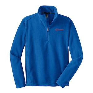 Port Authority Value Fleece 1/4 Zip Pullover