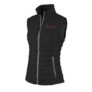 Women's Radius Quilted Vest
