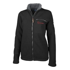 Women's Jamestown Fleece Jacket