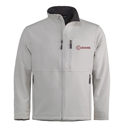 Downtown Soft Shell Jacket -