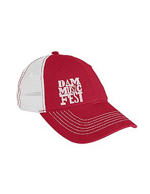 District® - Mesh Back Cap $25.00