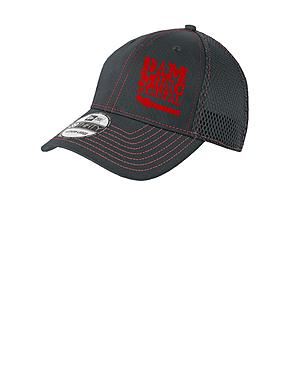 New Era® - Stretch Mesh Contrast Stitch Cap $25.00