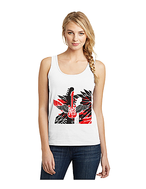 The Concert Tank $20.00