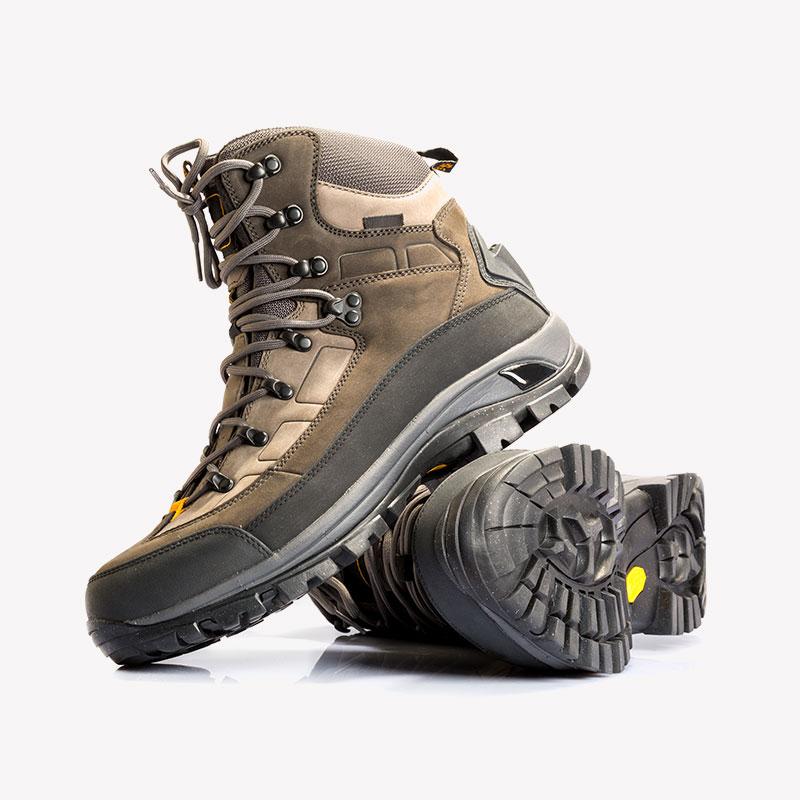 Denali Hiking Boots