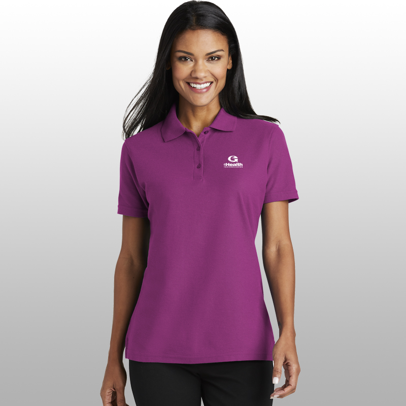 Port Authority® Ladies Stain-Release Polo
