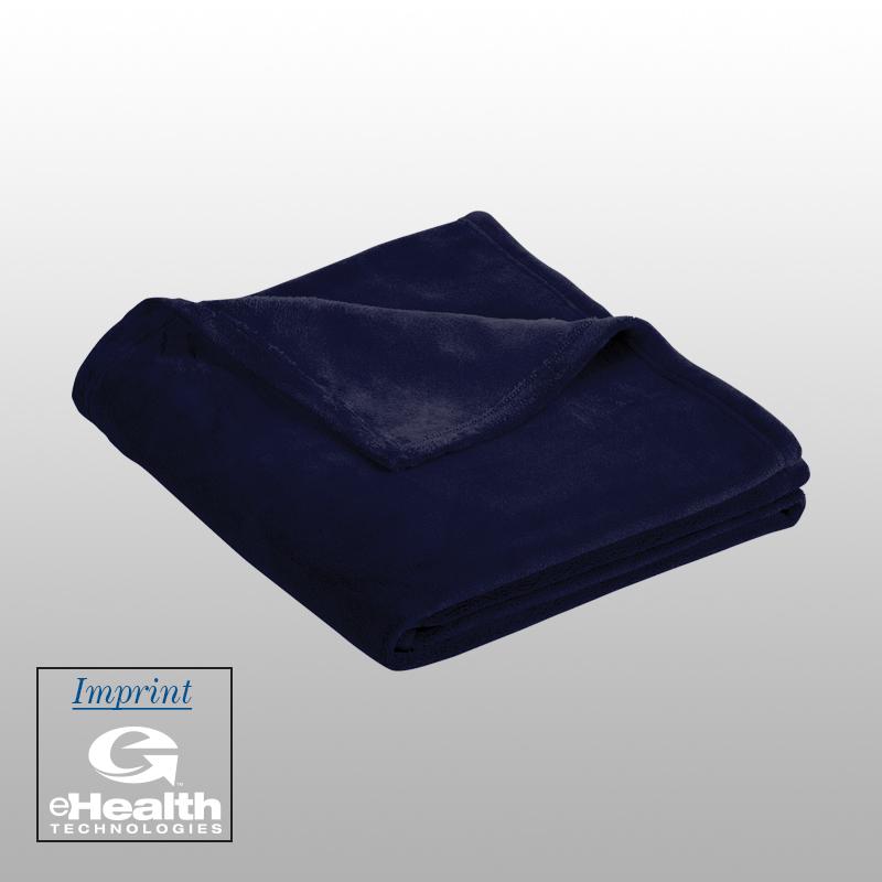 Port Authority ®Ultra Plush Blanket