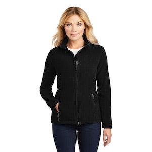 Ladies Value Fleece Jacket. L217