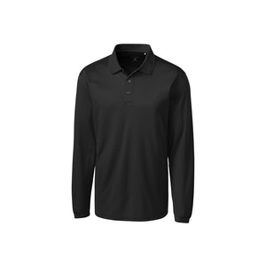 Cutter & Buck Ice Pique Polo Long Sleeve. MQK00079