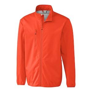 Cutter & Buck Trail Softshell Jacket. MQO00065