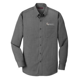 Red House Nailhead Non-Iron Shirt