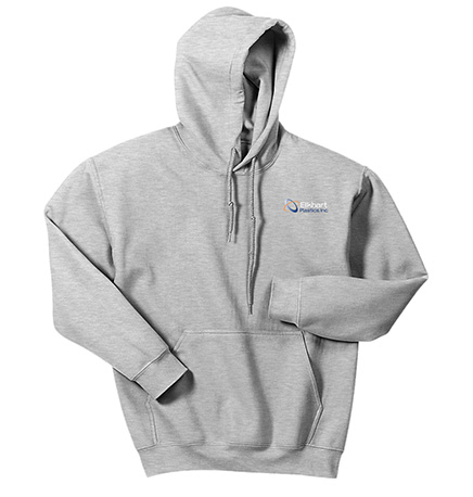 Gildan Heavy Blend Hooded Sweatshirt -