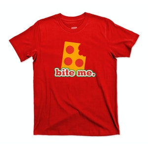"""Bite Me"" Shirt"