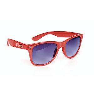 Red Logo Sunglasses