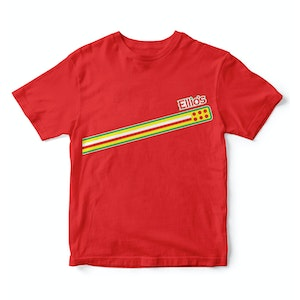 Youth Retro Logo Shirt