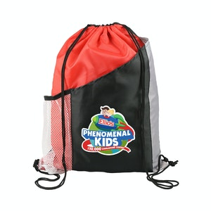 New! - Phenomenal Kids Drawstring Backpack