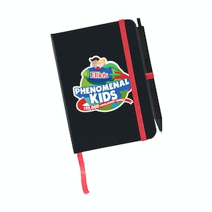 New! - Phenomenal Kids Notebook