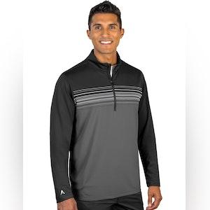 Antigua Men's 1/4 Zip Jacket