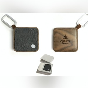 Wood Casing Bluetooth Speaker