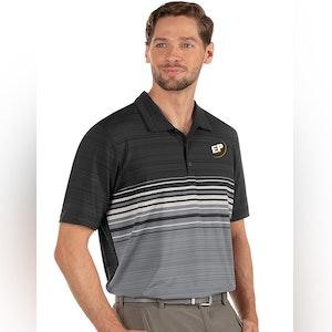 Antigua Tusk Polo Shirt-Embroiderd