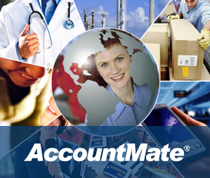 AccountMate Visual