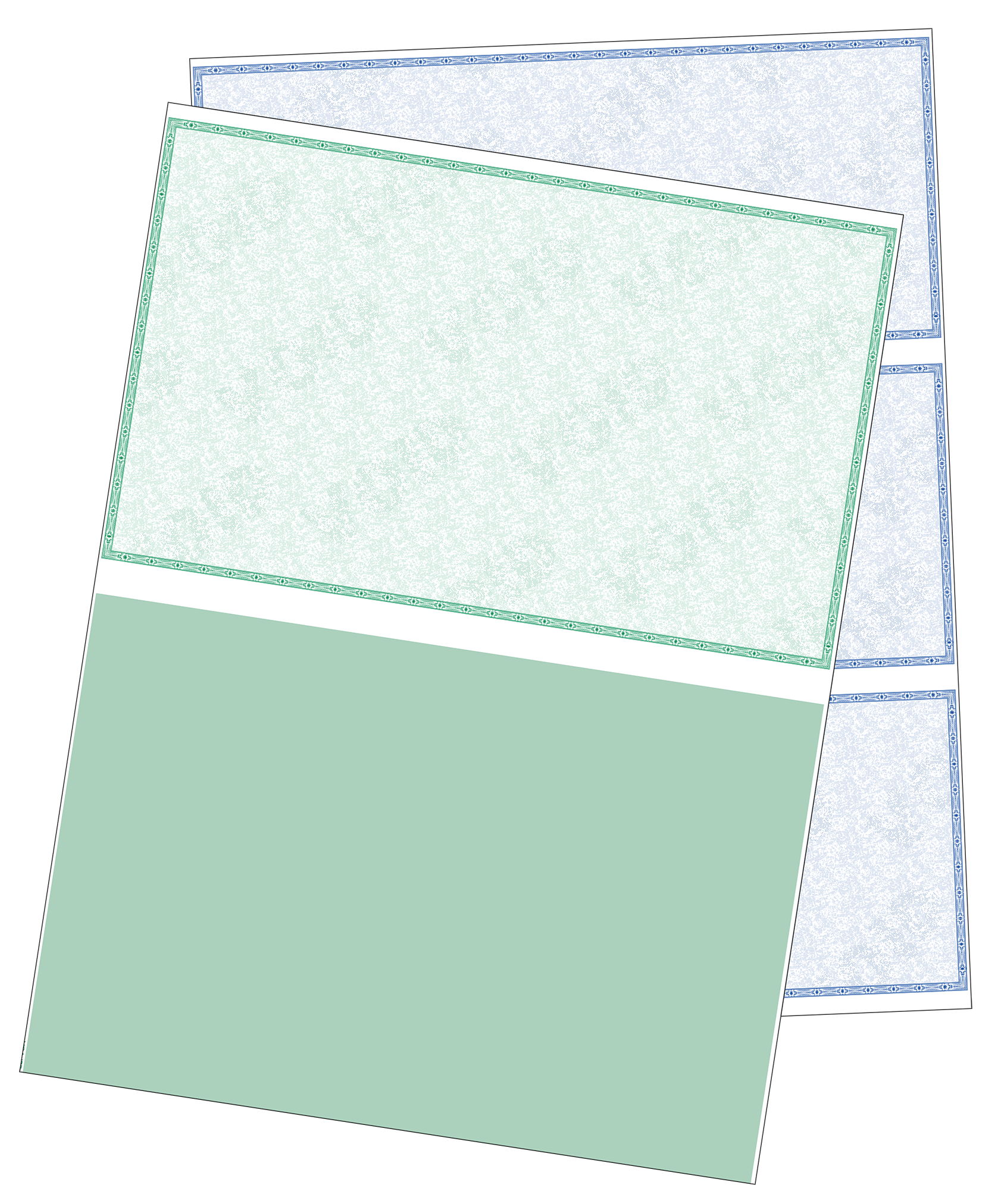 License Laser Forms