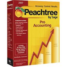 Peachtree First Accounting