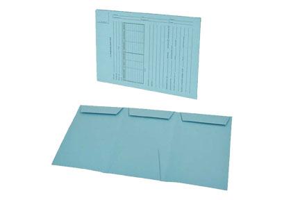 Specialty Folders