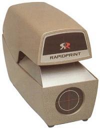 Rapid Print