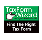Find Your Tax Forms