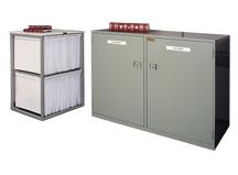 Enduro Plat Cabinets