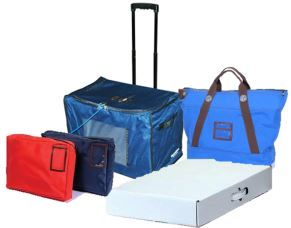 Supply & Transport Bags