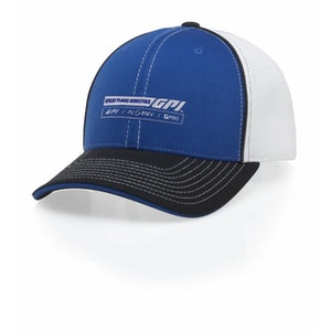 SPORT MESH CAP WITH PIPING››FLEXFIT 172