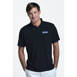 Vansport Omega Solid Mesh Polo 2600