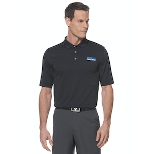 Callaway Men`s Opti-Vent Polo Shirt CGM451