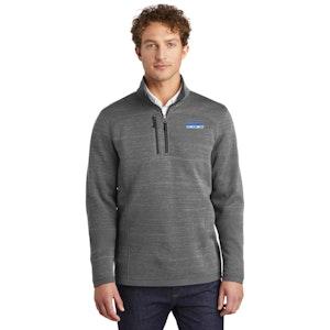 Eddie Bauer ® Sweater Fleece 1/4-Zip. EB254
