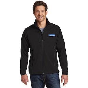 Eddie Bauer Weather-Resist Soft Shell Jacket. EB538