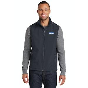 PA Core Soft Shell Vest. J325
